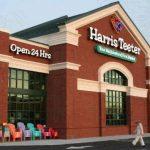 Harris Teeter Customer Satisfaction Survey - Win $ 500 Gift Cards