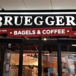 Bagel Talk Guest Experience Survey - Win Bruegger's Coupon Code