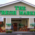 The Fresh Market Guest Satisfaction Survey