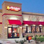 Tellhappystar - Carl's Jr.® and Hardee's® Customer Satisfaction Survey