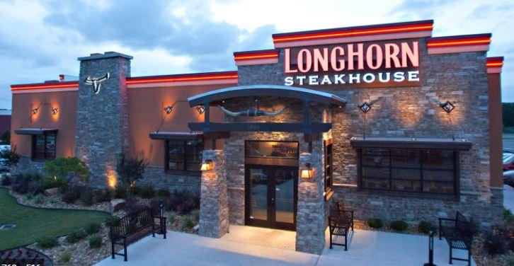 longhornsurvey.com