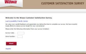 www.mywawavisit.com Survey