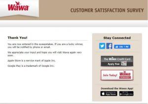 mywawavisit.com survey