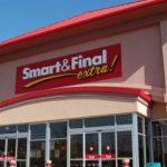Smart and Final Customer Satisfaction Survey