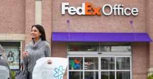 FedEx Company Details