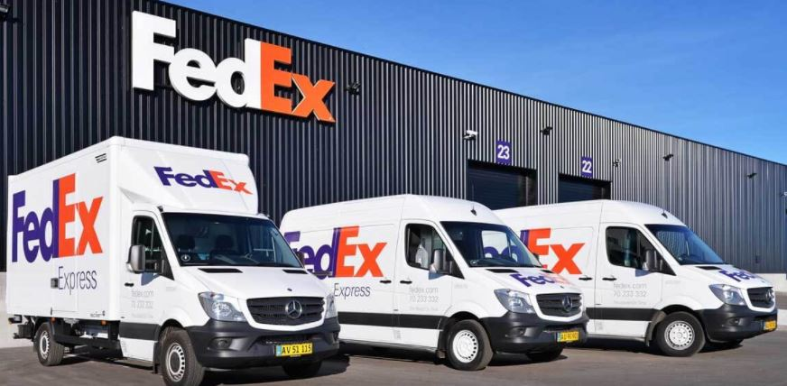 Fedex.com/welisten
