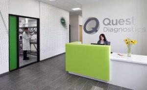 Quest Diagnostic Company
